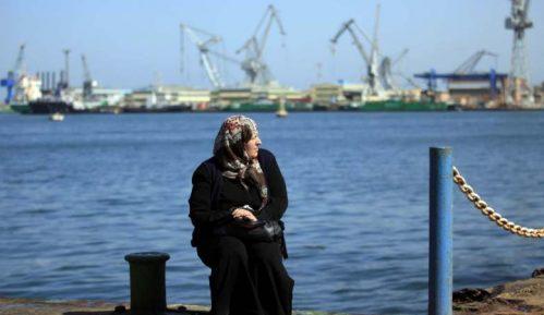 Suecki kanal je ponovo otvoren, ali posedice zaglavljivanja broda ostaju 4