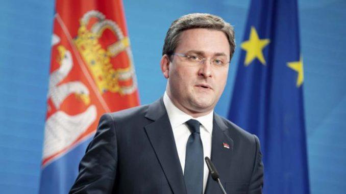 Selaković u Bundestagu pozvao Nemačku u pomoć u dijalogu s Prištinom 1