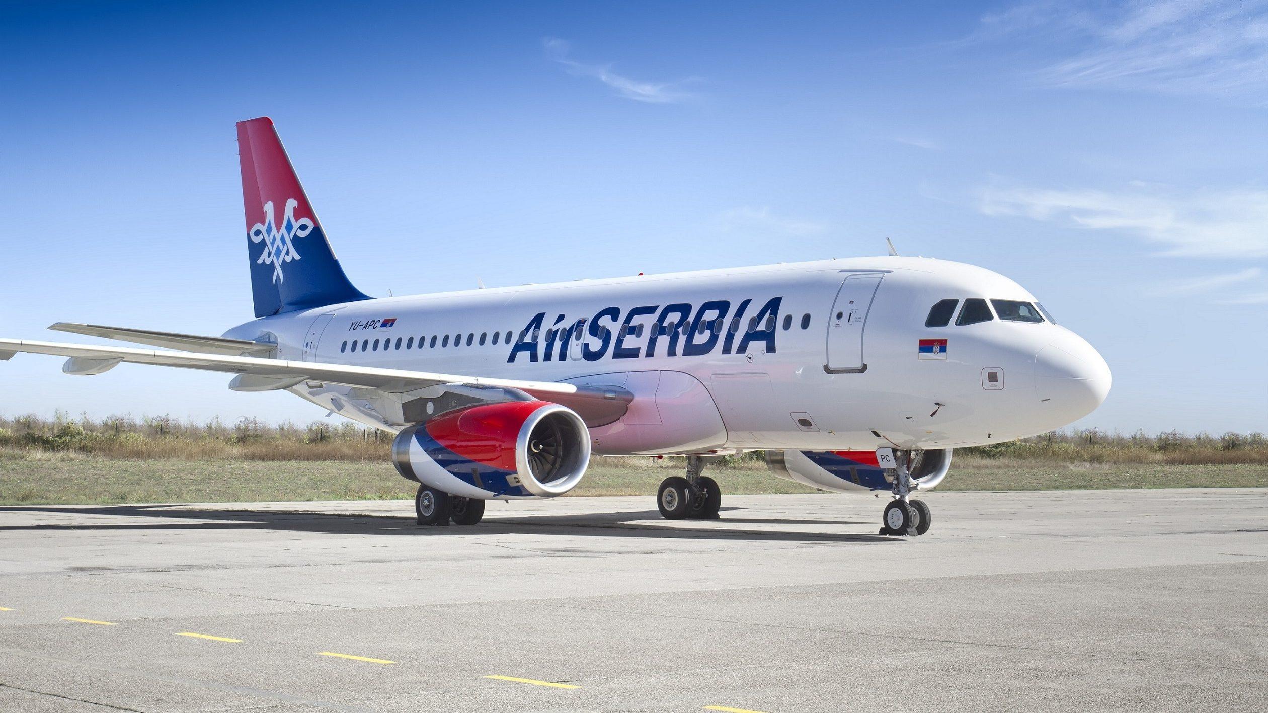 Er Srbija povećava broj letova do Njujorka 1