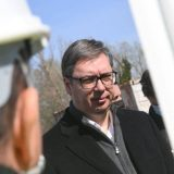 """Nemački mediji: Vučić bi da ide Titovim stopama i dela kao """"nesvrstani"""" 1"""