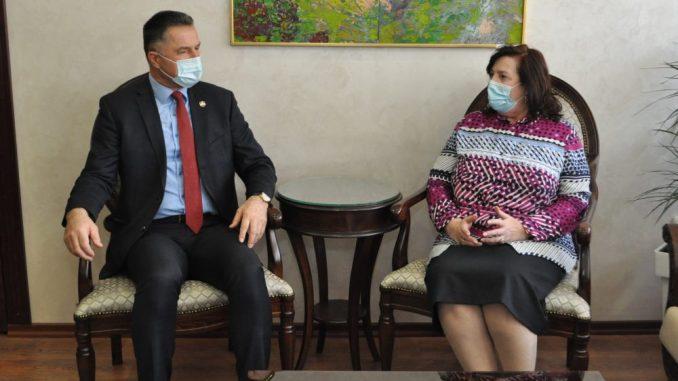 Novi Pazar: Generalni konzulat BiH do kraja godine 2