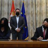 Sporazum o naučnoj i kulturnoj saradnji Istorijskog arhiva Požarevac i Istorijskog instituta Beograd 8