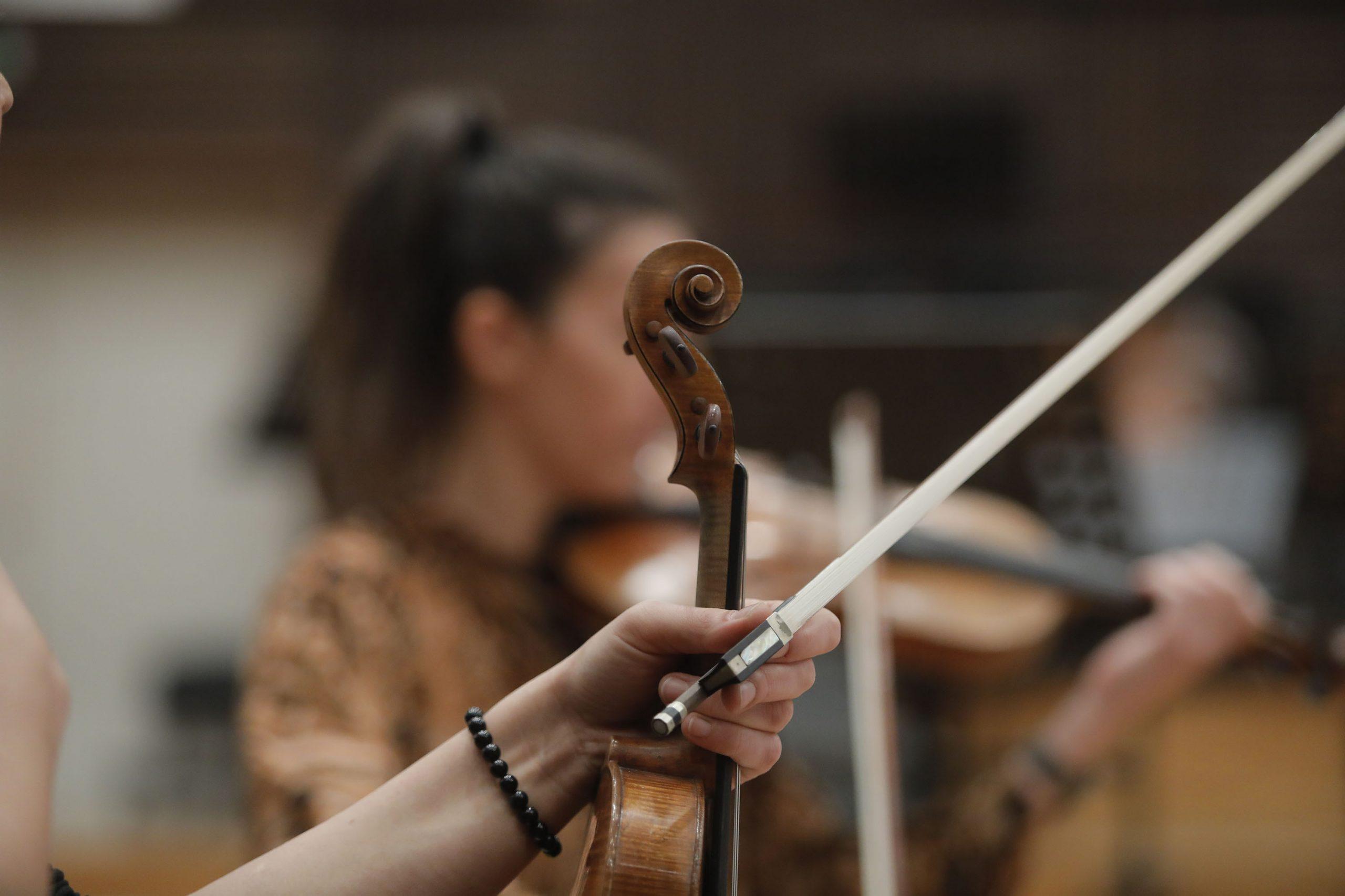 Filharmonijski koncerti posvećeni uspomeni na Zorana Đinđića 1