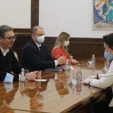 Vučić i kineska ambasadorka: Fabrika za proizvodnju vakcina u Srbiji biće u skladu sa najvišim standardima 8