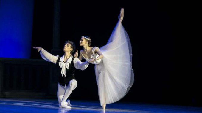 """""""Baletski biseri"""" za jubilej Baleta Srpskog narodnog pozorišta 4"""