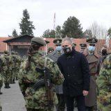 Stefanović na zakletvi vojnika 8