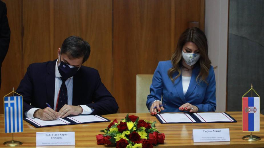 Grčka će priznavati sve vakcine protiv kovida-19, sezona počinje 14. maja 1