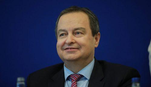 Dačić: Svi iz vlasti treba zajedno da nastupe na izborima 12
