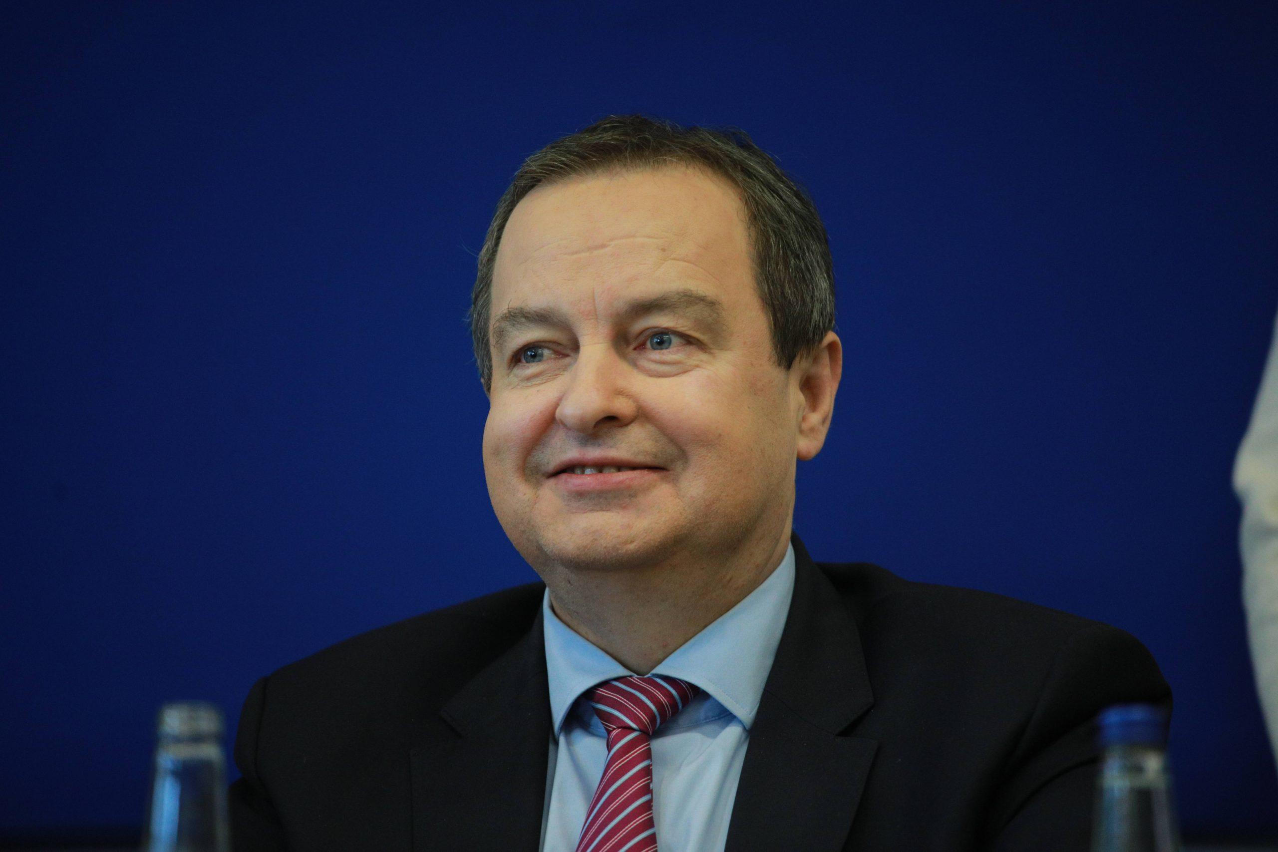 Dačić: Razgovori o izmenama izbornih uslova počinju 19. aprila 1