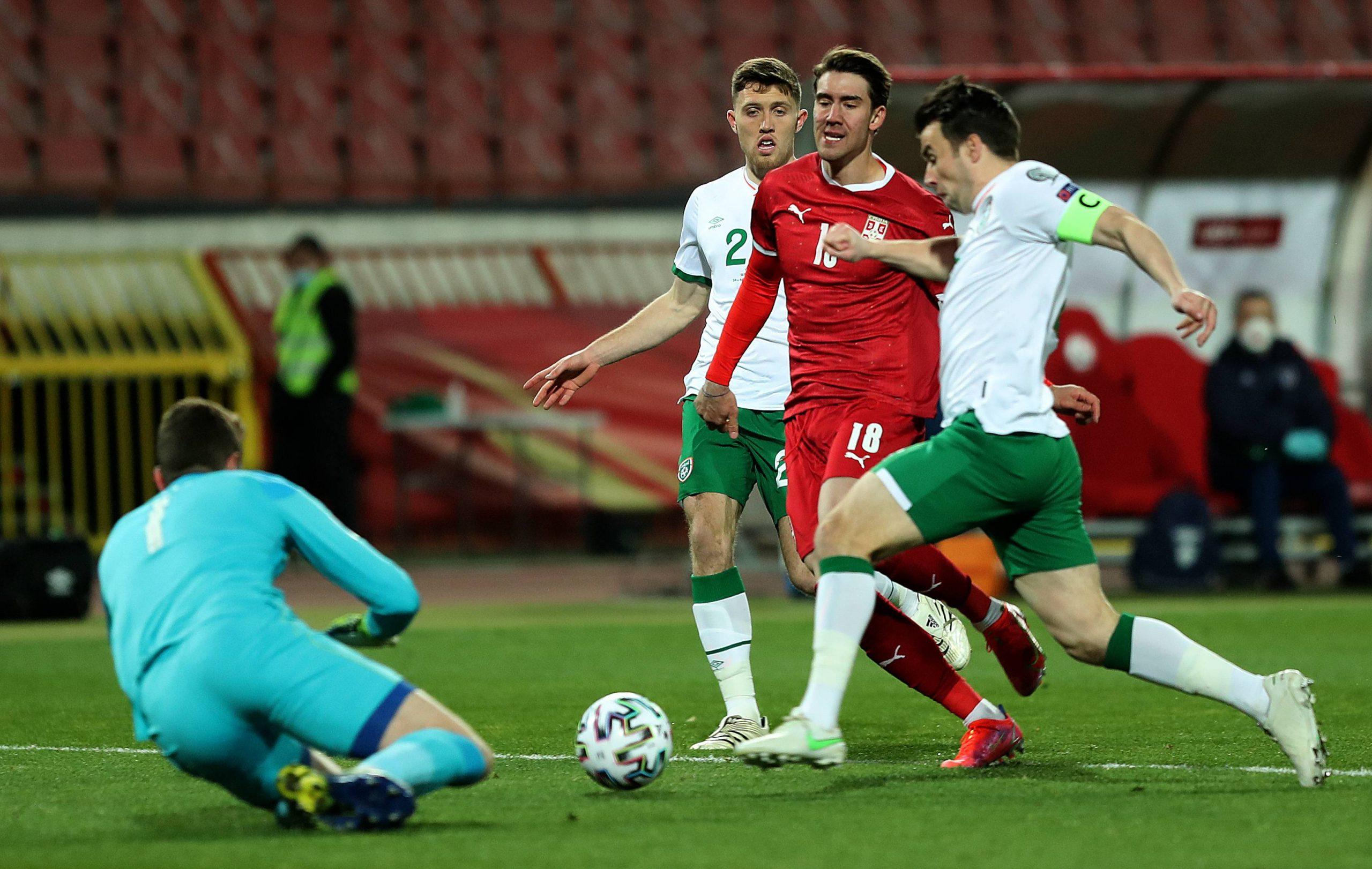 Mitrović kao Maradona za tri boda 2
