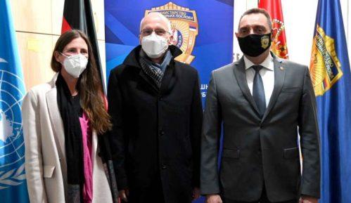 Vulin: Rešeno pet mafijaških ubistava 15