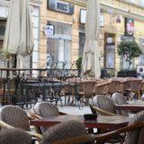 Mali privrednici četvrti dan protestuju ispred Skupštine Srbije 9
