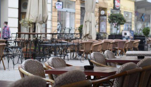 U Srbiji sutra ujutru mraz, tokom dana sunčano, temperatura do 20 stepeni 14