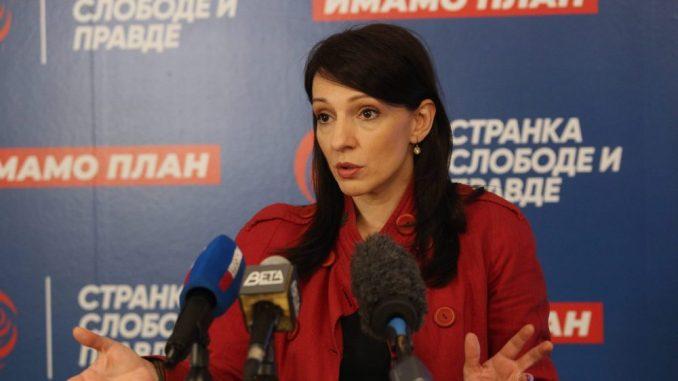 Ministarstvo: Prisluškivanje Vučića nesporno, Tepić laže 4