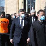 Više hiljada ljudi na sahrani gradonačelnika Zagreba uprkos restriktivnim merama 12
