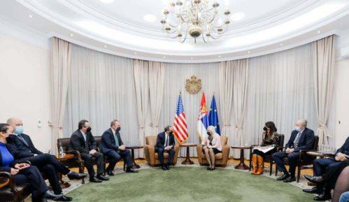 Mihajlović: U pripremi nacionalni plan za energetiku i klimu 2