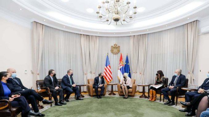 Mihajlović: U pripremi nacionalni plan za energetiku i klimu 5