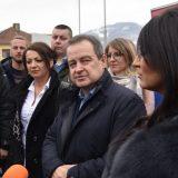 Dačić: Cilj koalicije SPS i SNS u Kosjeriću je da osvojimo preko 60 procenata glasova 11