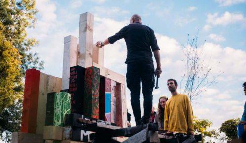Umetnički konkurs BLACK BOX – Princip nade 1