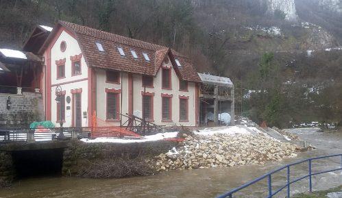 EPS-u poništena građevinska dozvola za rekonstrukciju stare hidrocentrale u Užicu 5