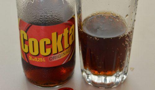 """Cockta - """"piće vaše i naše mladosti"""" 15"""