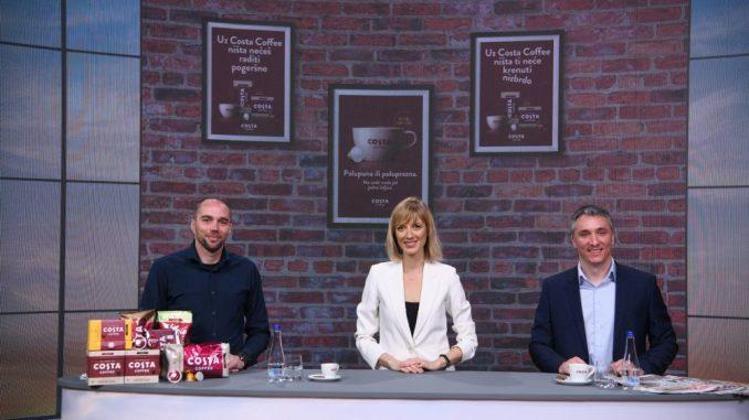 Globalno poznata Costa kafa od sada i u Srbiji 1