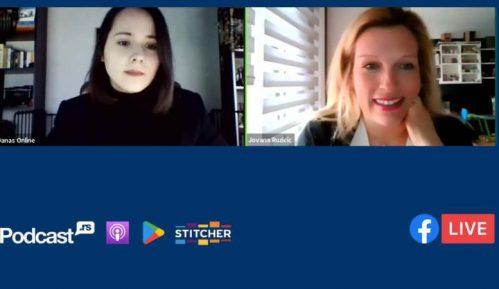 Direktorka Centra za mame: Žene su u vrtlogu poslova koji ne prestaju (VIDEO, PODKAST) 8