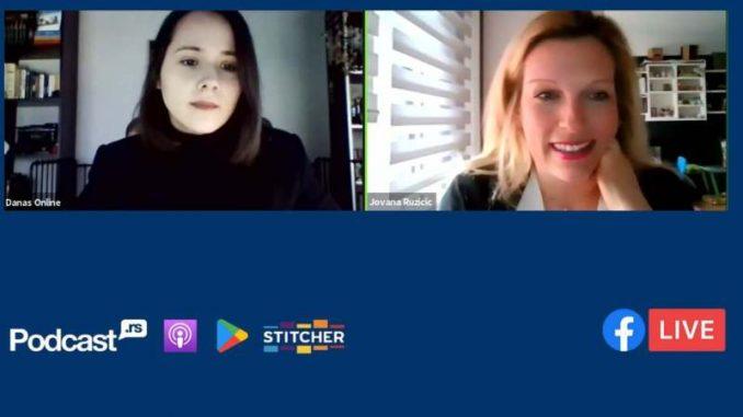 Direktorka Centra za mame: Žene su u vrtlogu poslova koji ne prestaju (VIDEO, PODKAST) 1