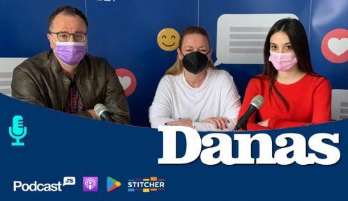 Danas podkast: Godinu dana korona virusa u Srbiji 9