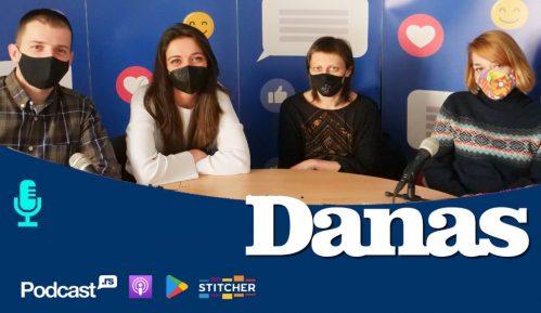 Danas podkast: Simbolika 8. marta u Srbiji 8