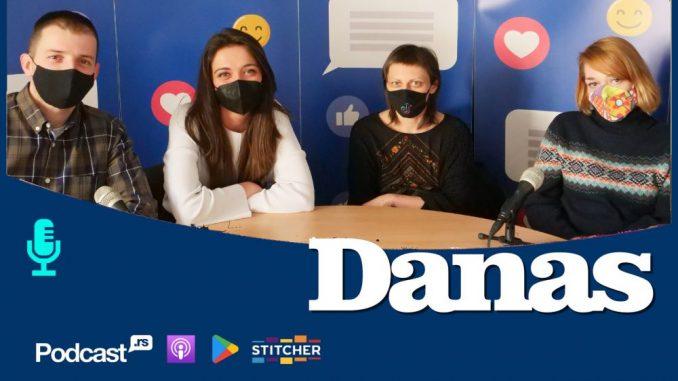 Danas podkast: Simbolika 8. marta u Srbiji 2