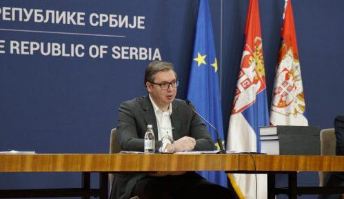 Vučić predstavio vitamine za penzionere (VIDEO) 11