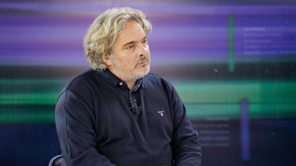 Vladimir Gajić: Nezakonito hapšenje Katića je upozorenje građanima na šta je režim spreman 1