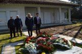 Obeležena decenija i po od smrti Miloševića(FOTO) 6