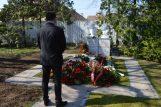 Obeležena decenija i po od smrti Miloševića(FOTO) 5