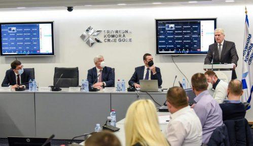Privredna komora Crne Gore: Fleksibilno korporativno upravljanje za efikasniju ekonomiju 13