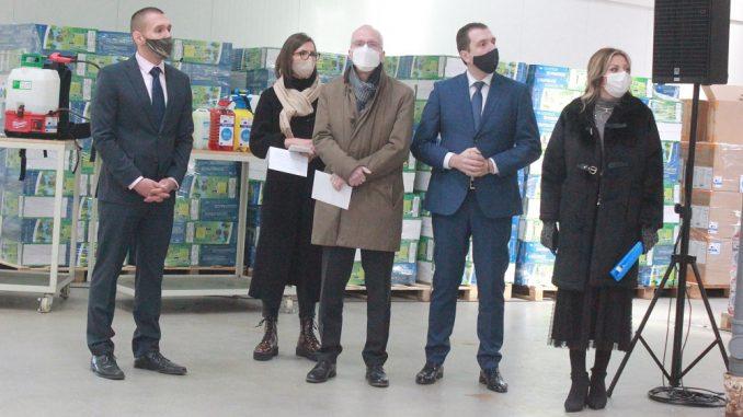 EU donira 662.000 evra turističkom sektoru za higijensku opremu i materijale 3