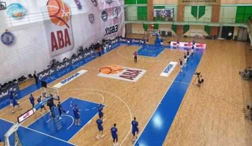 Zlatibor ponovo domaćin turnira druge ABA lige 5