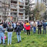 Ne davimo Beograd: Zelena površina na Keju oslobođenja u Zemunu mora ostati javni park 9