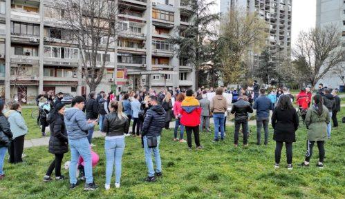 Gradski sekretarijat: Park u Zemunu gde je planiran parking pripada Zelenilu 9