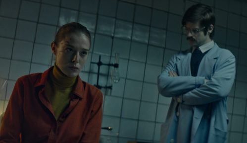 """Film """"Superdeep"""" sa Milenom Radulović u glavnoj ulozi uskoro u bioskopima 1"""