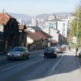 Uskoro rekonstrukcija dela centralne ulice u Užicu 1