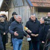 Koalicija Zdrava Srbija- Nova Srbija: Kamenolom ugrožava zdravlje i opstanak stanovništva u Kosjeriću 12