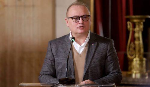 Vesić: Do kraja nedelje o kafićima bez bašti, do kraja godine biće 600 komunalnih milicionera 4