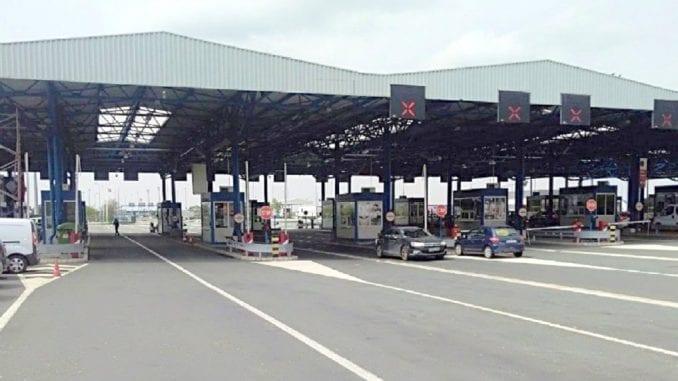 AMSS: Nema zadržavanja za vozila na graničnim prelazima, ali ima za kamione 5