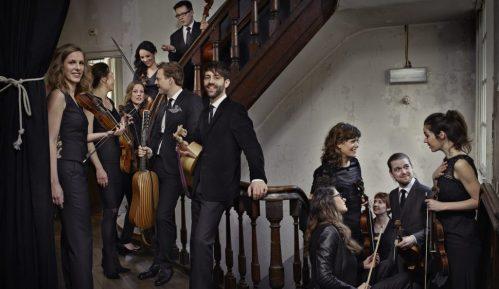 "Koncert holandskog ansambla ""Holland Baroque"" 17. marta u Beogradu 6"
