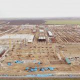 Linglongu data saglasnost za izgradnju dela fabrike u Zrenjaninu 9