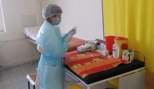 Negotin: Za 48 sati 38,7 odsto testiranih pozitivno na virus 13