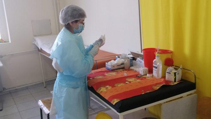 U Nišu prvu dozu vakcine protiv korona virusa primilo više od 54 odsto punoletnih stanovnika 4