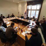 Jedan od pet miliona: 11 opozicionih stranaka formiraće zajedničko telo za pripremu kontrole izbora 11